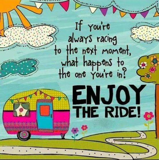enjoy-the-ride-life-quotes-sayings-pictures